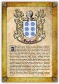 Apellido Escrihuela (PDF de Lectura e Impresión)