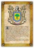 Apellido Chamorro (PDF de Lectura e Impresión)