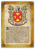 Apellido Andrés (La Rioja) (PDF de Lectura e Impresión)