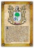 Apellido Baquero (PDF de Lectura e Impresión)