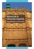 Historia de la educaci�n espa�ola