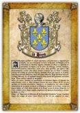 Apellido la Hoya (PDF de Lectura e Impresión)