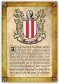 Apellido Terricabras (PDF de Lectura e Impresión)