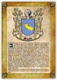Apellido Simán (PDF de Lectura e Impresión)