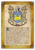 Apellido Alves (PDF de Lectura e Impresión)