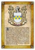 Apellido Zubizarreta (PDF de Lectura e Impresión)