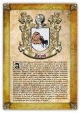 Apellido Zafont (PDF de Lectura e Impresión)
