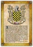 Apellido Morena (PDF de Lectura e Impresión)