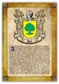 Apellido Vert (PDF de Lectura e Impresión)