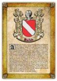 Apellido Durbán (PDF de Lectura e Impresión)