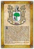 Apellido Tibau (PDF de Lectura e Impresión)