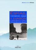 Espías, contrabando, maquis y evasión (e-book pdf)