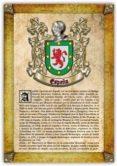 Apellido España (PDF de Lectura e Impresión)