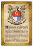 Apellido Amargós (PDF de Lectura e Impresión)