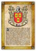 Apellido Benet (Valencia) (PDF de Lectura e Impresión)
