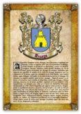 Apellido Azuaga (PDF de Lectura e Impresión)