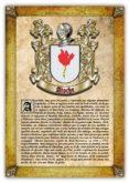 Apellido Atoche (PDF de Lectura e Impresión)