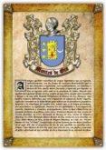 Apellido Montes de Oca (PDF de Lectura e Impresión)