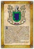 Apellido Mañós (PDF de Lectura e Impresión)
