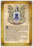 Apellido Torrentó (PDF de Lectura e Impresión)
