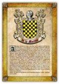 Apellido de la Morena (PDF de Lectura e Impresión)
