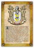Apellido Caruncho (PDF de Lectura e Impresión)