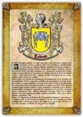 Apellido Toboso (PDF de Lectura e Impresión)