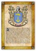 Apellido Cenzano (PDF de Lectura e Impresión)