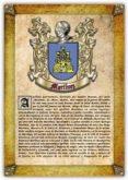 Apellido Martínez (PDF de Lectura e Impresión)