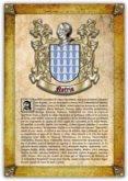 Apellido Nafria (PDF de Lectura e Impresión)