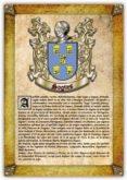 Apellido Sogues (PDF de Lectura e Impresión)