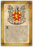 Apellido Pruaño (PDF de Lectura e Impresión)