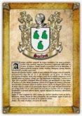 Apellido Suelves (PDF de Lectura e Impresión)