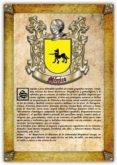 Apellido Mónico (PDF de Lectura e Impresión)