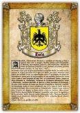 Apellido Lucía (PDF de Lectura e Impresión)