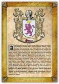 Apellido Ponce (PDF de Lectura e Impresión)
