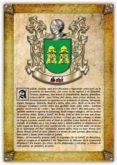 Apellido Sabé (PDF de Lectura e Impresión)