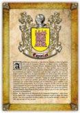Apellido Espuelas (PDF de Lectura e Impresión)