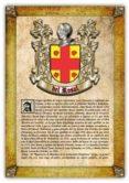 Apellido del Rosal (PDF de Lectura e Impresión)