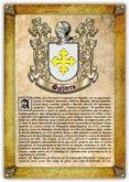 Apellido Guijarro (PDF de Lectura e Impresión)