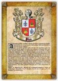 Apellido Pino (PDF de Lectura e Impresión)