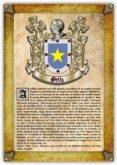 Apellido Ortiz (PDF de Lectura e Impresión)