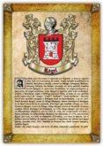 Apellido Ragel (PDF de Lectura e Impresión)