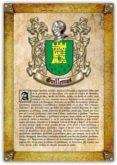 Apellido Guillemas (PDF de Lectura e Impresión)