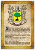 Apellido Moragrega (PDF de Lectura e Impresión)
