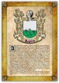 Apellido Regulez (PDF de Lectura e Impresión)