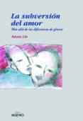 La subversión del amor (e-book pdf)