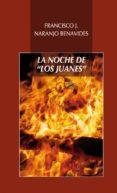 """La noche de """"los Juanes"""""""