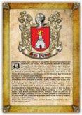 Apellido San Vicente (PDF de Lectura e Impresión)