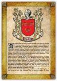 Apellido Traserra (PDF de Lectura e Impresión)